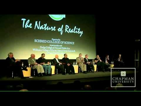 The Nature of Reality Debate