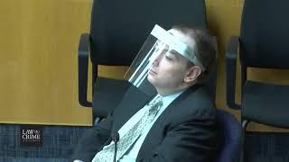 Joel Guy Jr. Trial Day 2 - Forensic Investigators Go Over Crime Scene Evidence