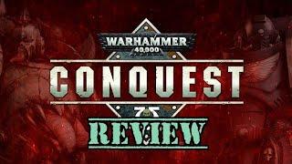 Warhammer 40k Conquest Issue Twenty One Review