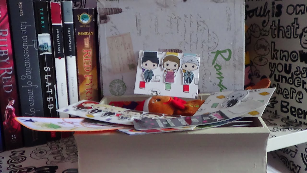 My Bookmark Collection Youtube