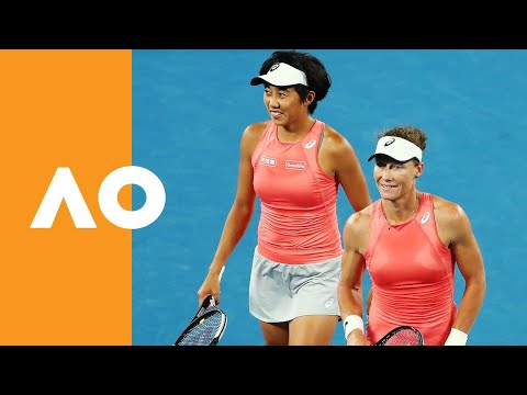 Aussie delight in the doubles finals | Australian Open 2019 Mp3