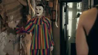 Ужасы клоунов
