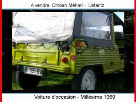 achat vente une citroen m hari ustaritz youtube. Black Bedroom Furniture Sets. Home Design Ideas