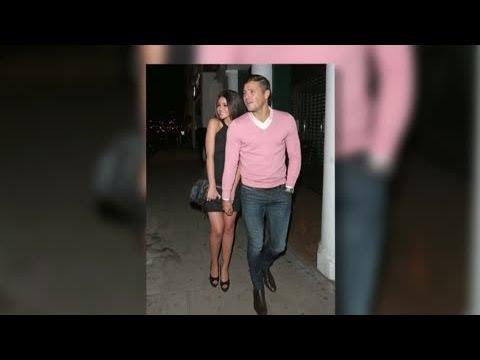 Mark Wright Treats Girlfriend Michelle Keegan To Romantic Date Night - Splash News | Splash News TV