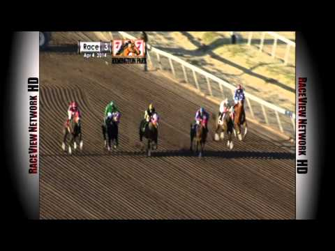4/17/14 Quarter Racing Update: Remington Park