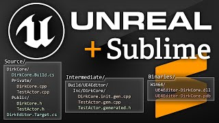 Unreal Engine C++ Project Setup, From Scratch