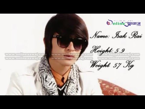 new nepali song simple living high thinking karaoke // by isak rai || Aawaz Online TV