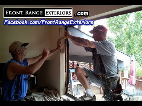 Colorado Springs Window Installers | Replacement Windows Angie's List | Front Range Exteriors