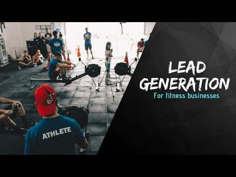 Lead Generation for Gyms, Yoga Studios, Crossfit, MMA & More | Facebook Ads for Fitness 2018