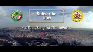 Bengaluru Traffic Police YouTube Trailer