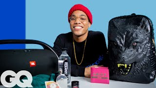 10 Things Anderson .Paak Can