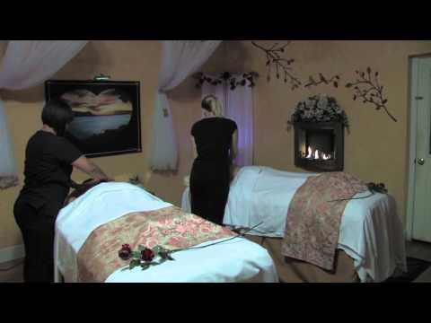 Couples Spa Massage at Hands On HealthCare Massage Therapy and Wellness Day Spa