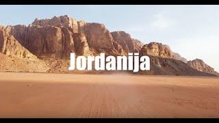 Sekant Arabijos Lorenso pėdomis