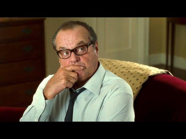 Jack Nicholson regresará al cine con una nueva versión de 'Toni Erdmann'