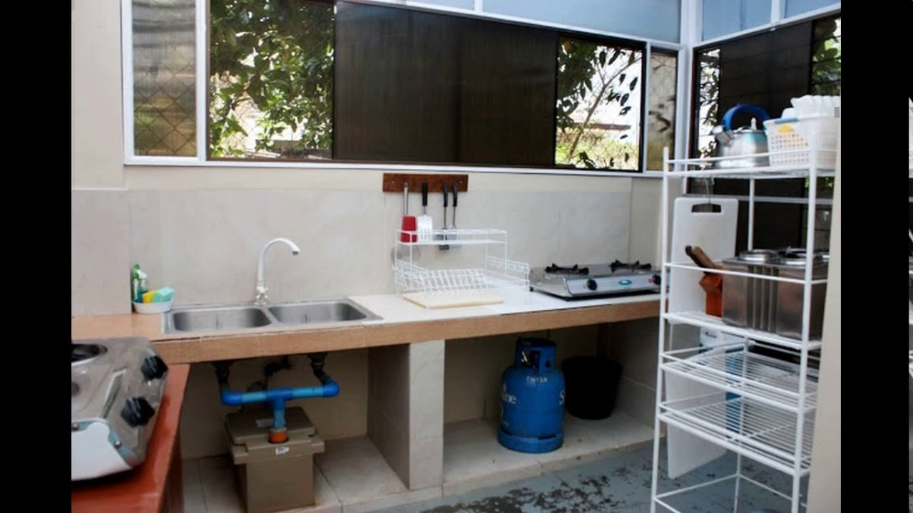 Kitchen designs images philippines - YouTube