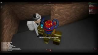 Roblox: Bomberos ¡Apaguen el fuego!