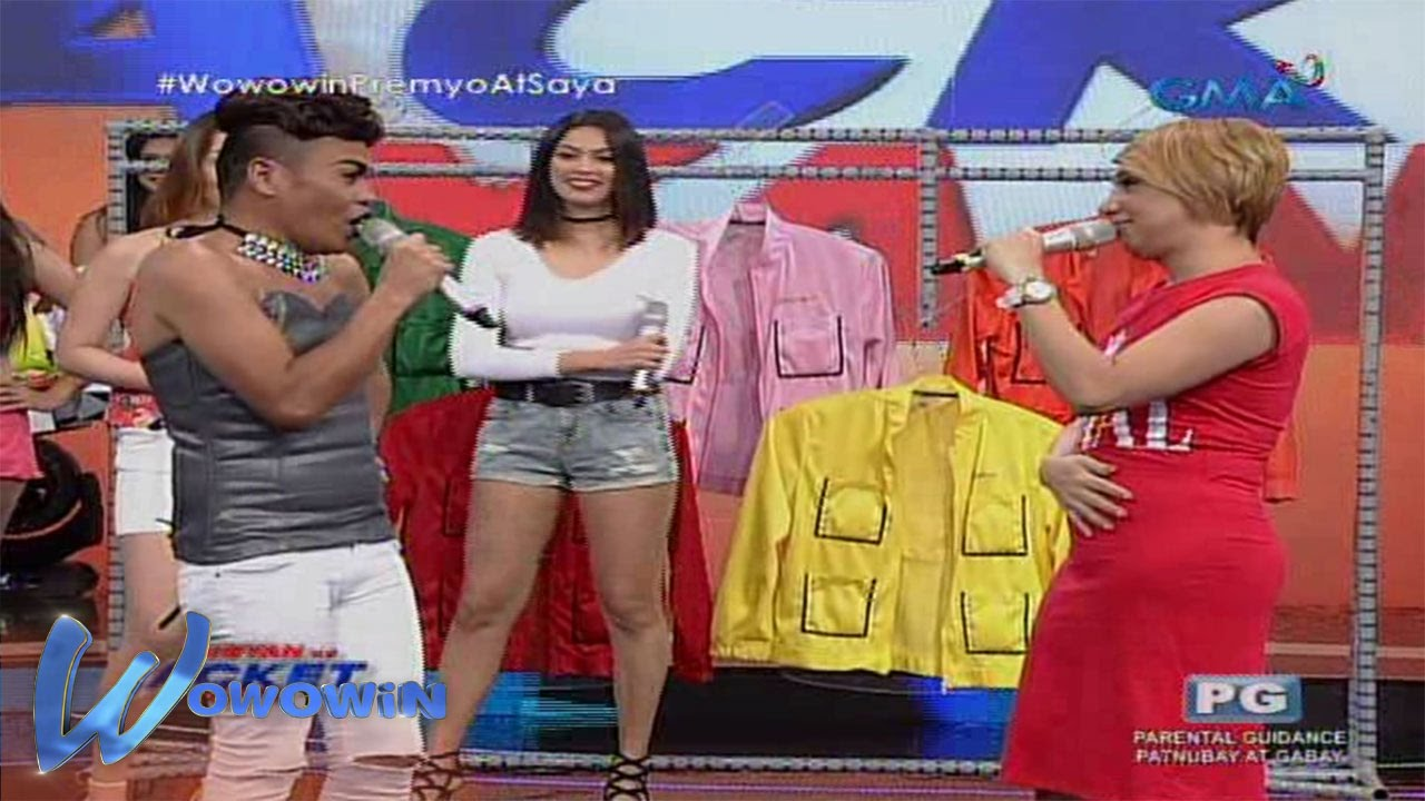 Bigyan Ng Jacket Yan