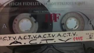ACTV [1995] cinta mítica