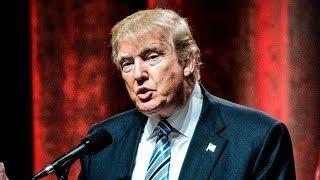 Trump Postpones His Insane Fake News Award Show