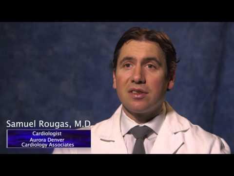 General Cardiologists Day | Dr. Samuel Rougas, M.D. | Aurora Denver Cardiology Associates