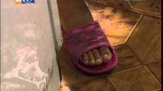 Tuba Büyüküstün Ayakları