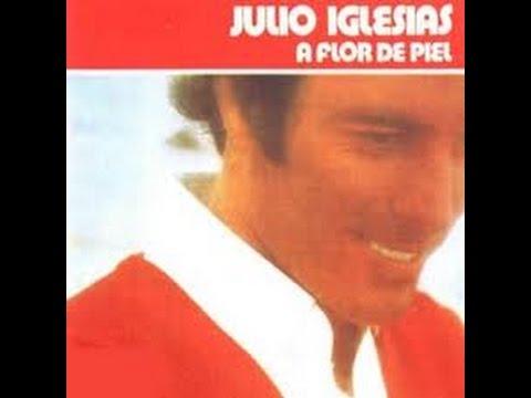 Julio Iglesias 'A Flor De Piel'
