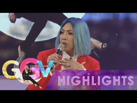 GGV: Vice reveals the reason why he cried during Miss Q & A Grand Finals