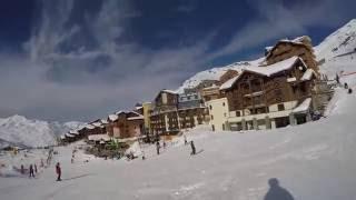Val Thorens - 3 Valleys (Валь - Торанс)(, 2016-02-06T19:36:39.000Z)