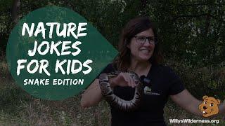 Nature Jokes for Kids