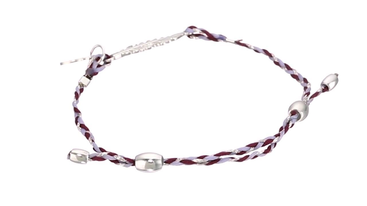 Alex And Ani Precious Thread Feather Bracelet Sku 8769339