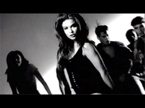 Carmen Electra Music Video Everybody Get On Up