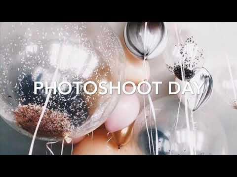 Birthday Shoot Vlog (18th)