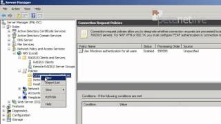 Windows Server 2008 R2 - Configure RADIUS for Cisco ASA 5500 Authentication