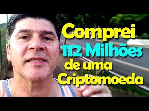 Comprei 112 Milhões de uma Criptomoeda - Até Onde Pode ir Esse Mercado? | Dani Edson