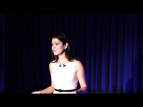 How I Faked being Smart and Got a TEDx Talk | Freishia B | TEDxPIMR