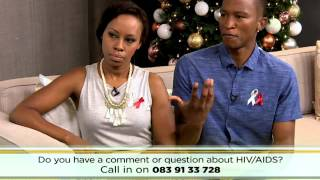The latest research on HIV/AIDS Part 1