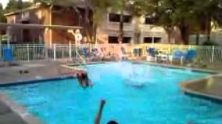 sunday funday pool iii