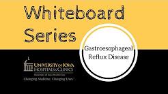 GERD Symptoms and Treatment - Whiteboard Series