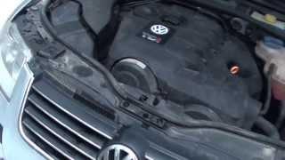 Обзор VW Passat B5 Variant(Обзор VW Passat B5, его эксплуатационные характеристики и обслуживание., 2014-01-05T23:11:10.000Z)