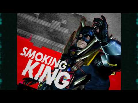 Travis Strikes Again: No More Heroes - Smoking King Boss Music (extended full version)