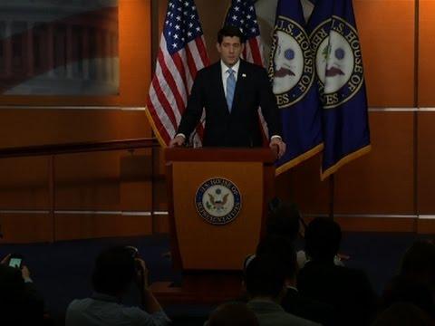 Speaker Ryan Defends Trump's Carrier Deal