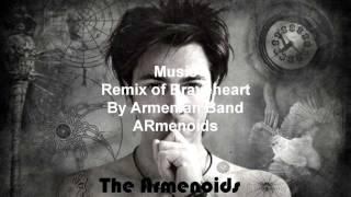 """Ararat"" Armenoids"