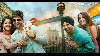 Kabhi dhup karak kabhi chhanv naram MP3 song by himesh reshammiya happy Hardy and heer