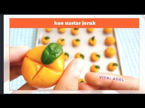 Resep Kue Kering Lucu Imut