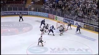 Hockeyallsvenskan 2012/13 Omgång 35: Leksands IF - Djurgårdens IF