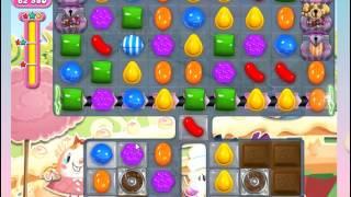 Candy Crush Saga Level 875 Last Level