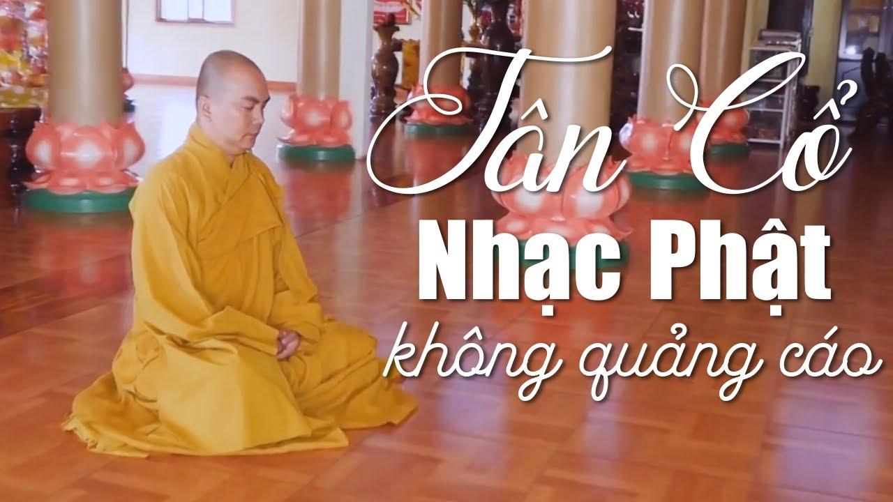 Lòng sân si tâm chẳng thể an nhiên - Tân cổ nhạc Phật không quảng cáo - Nhạc phật 2021
