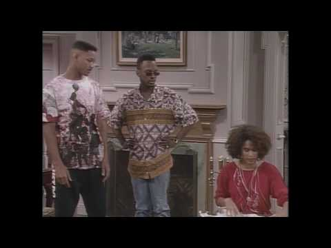 Hilary Banks Best Moments Fresh Prince of Bel Air Season 1