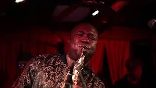Experience Saxophonist BK Jackson
