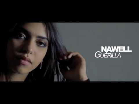 Nawell Ourak -  Guérilla  ( Remix SoolKing)